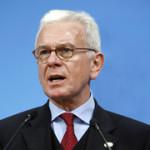 Hans-Gert Pöttering, Präsident des Europäischen Parlaments a.D. Europaparlament