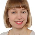 Renata Koprivova Privat/DAAD