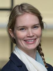 Stefanie Sommer, 2. Vorsitzende Europa macht Schule e.V.
