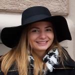 Katharina Nagel Privat/DAAD