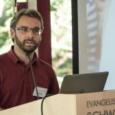 Frank Wittmann, 1. Vorsitzender des Vereins Europa macht Schule e.V.