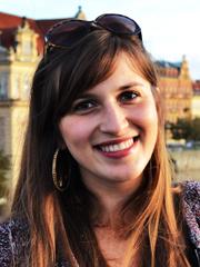 Natalia Witkowski, Beisitzerin Europa macht Schule e.V.