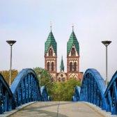 Herz-Jesu Kathedrale Freiburg