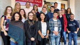 Welcome-(Back)-Treffen in Hamburg 2018