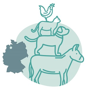 Illustrierung der Stadt Bremen