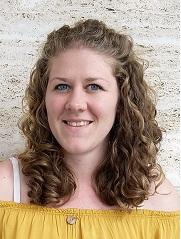 Portraitfoto von Dorothee Staudt