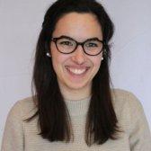 Profilfoto von einer EmS-Alumna