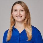 Porträtfoto einer EmS-Alumna