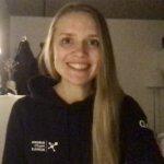 Porträtfoto von Sophie vom EmS-Standort-Team Köln